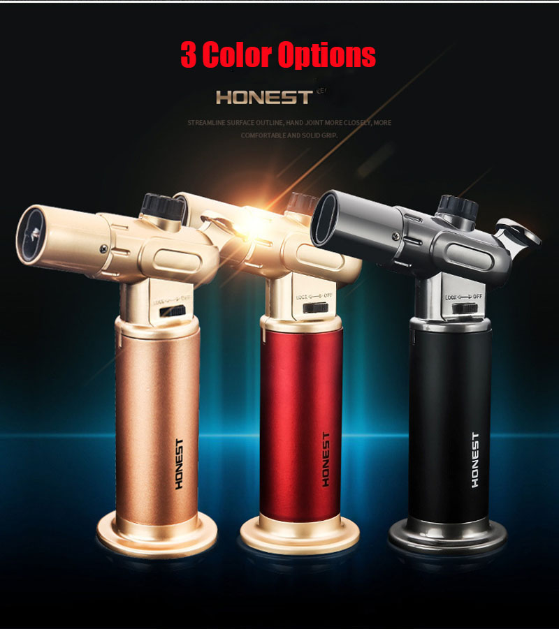 Amazon Com Customer Reviews Cooking Torch Lighter Manual Guide